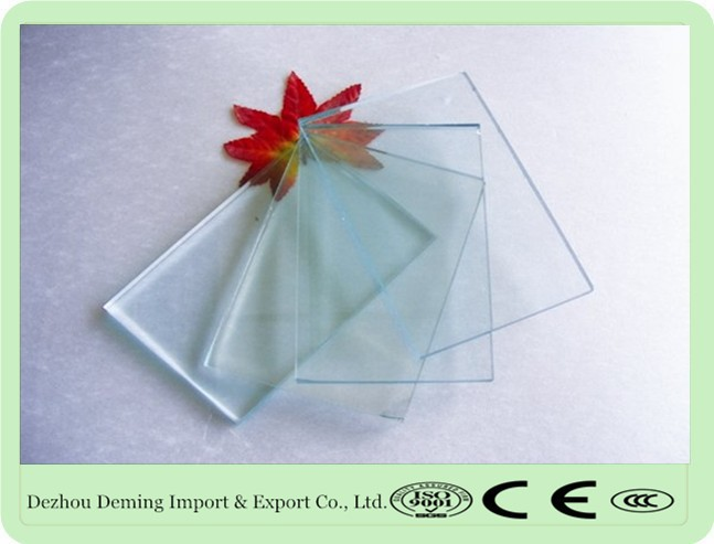 2 mm Float Glass Price Transparent Clear Glass