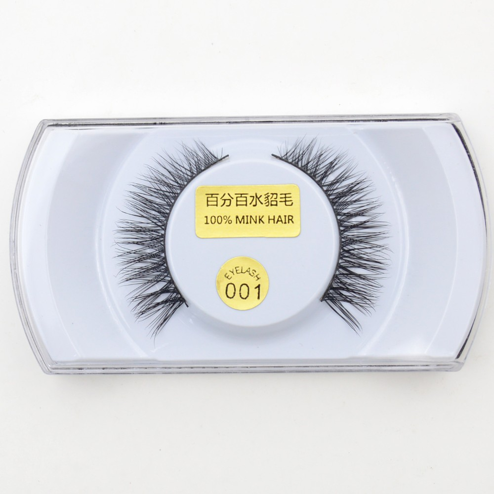 Black Long Ib Eyelash Separator Cosmetic Elle Wink Eyelash Extension Tools