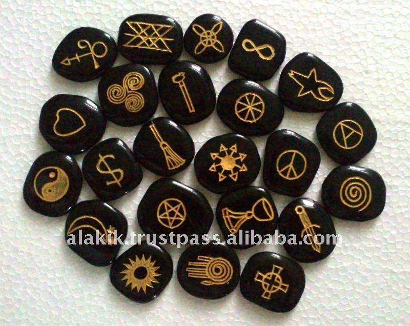 Engraved Wiccan Craft Symbols Celtic Wiccan Symbols Buy Wiccan