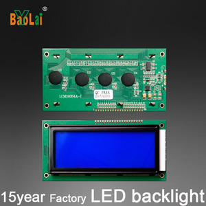 Custom Made LED Sign 240x128 t6963c graphic LCD Module