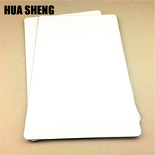 120X240cm high gloss 3mm MDF for sublimation heat transfer