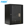 4u-18u small network cabinet 19 inch server rack