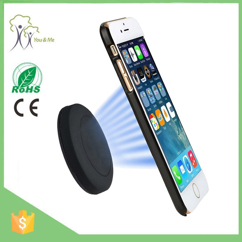 Extra slim Magnetic universal car phone mount dashboard