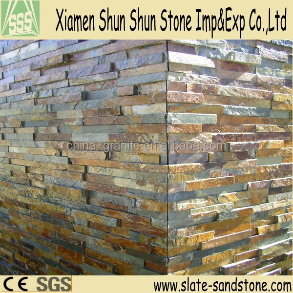 New Type Cheap Natural Stone Veneer Prices For Wall Cladding Buy