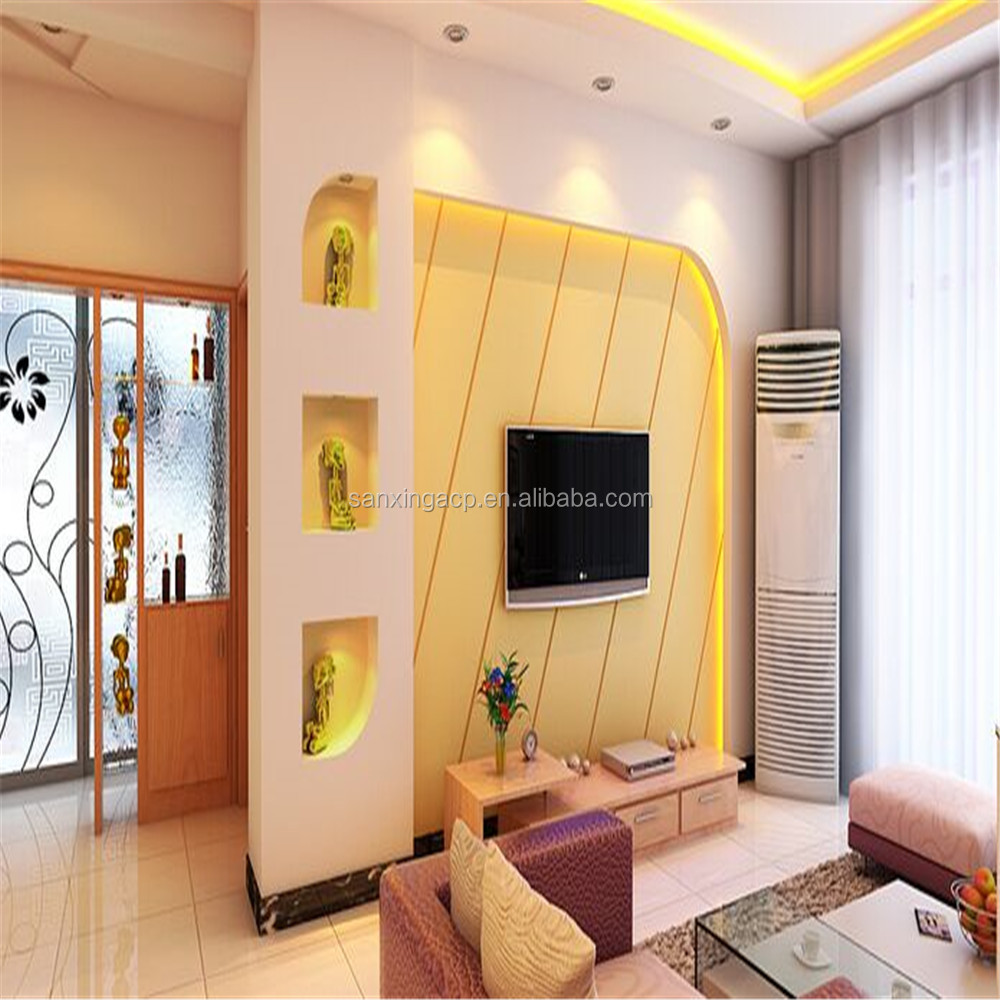 Fancy Acp Decorative Wall Panels Embellishment - The Wall Art ...