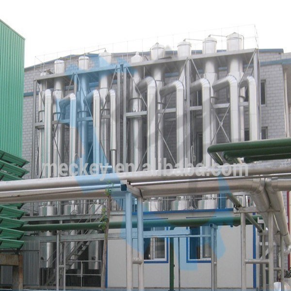 MKGL-068D 2014 Efficient Advanced Broken Rice Glucose Syrup Making Plant