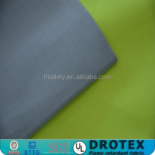 fireproof fuctional heavy weight cotton fabric for workwear