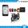 china gps tracker manufacturer mini gps tracker for motorcycle realtime tracking bicycle micro gps transmitter tracker RF-V10+