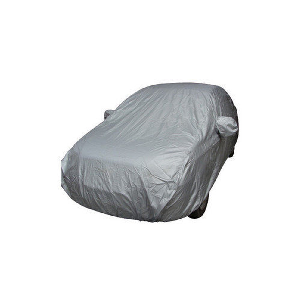Универсальный автомобиль футляр укладки крытый открытый навесы теплоизоляционный защиты пыле анти-уф царапинам седан