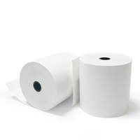 money machine atm thermal paper, thermal roll 80x80