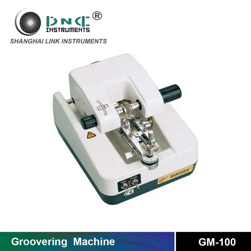 best ophthalmic instrument GM-100 Groovering machine