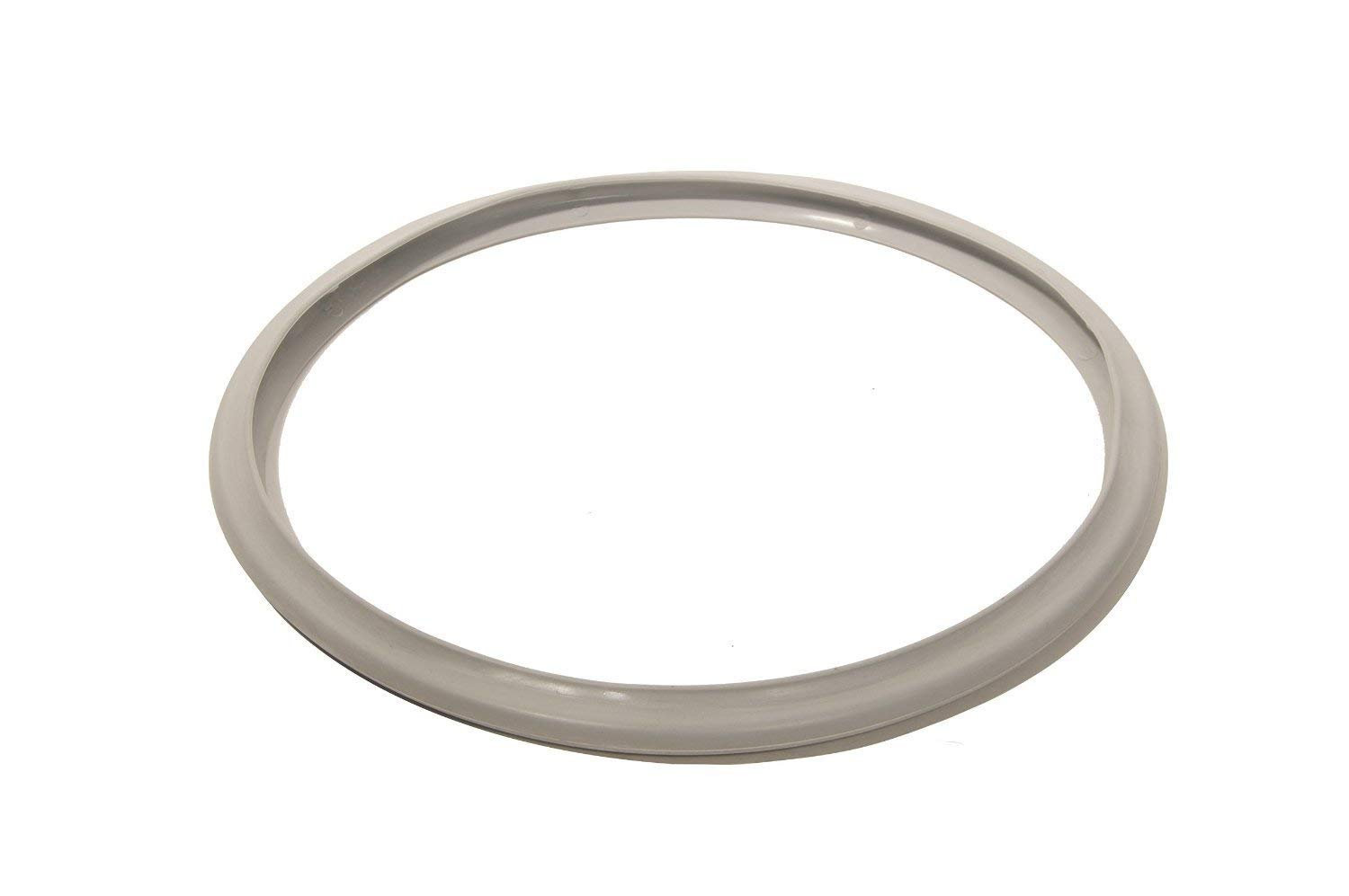 """Silicone Replacement Gasket for Fagor Pressure Cookers, 9"""""""