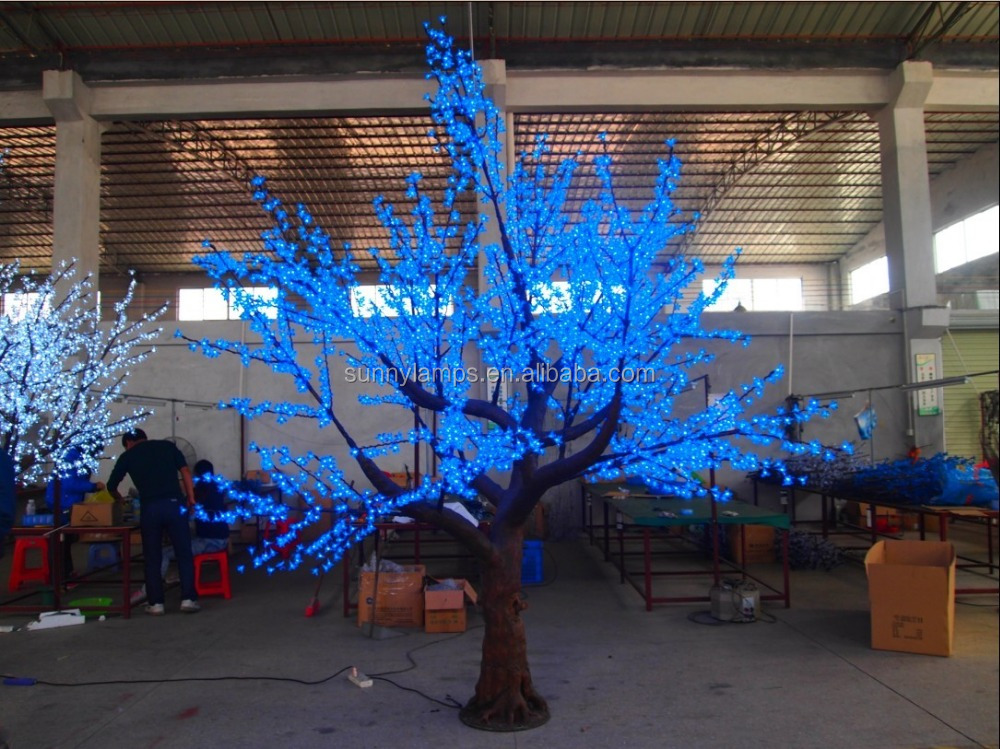 Outdoor Lighted Cherry Blossom Trees, Outdoor Lighted Cherry Blossom Trees  Suppliers And Manufacturers At Alibaba.com
