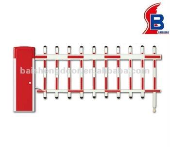 bisen auto retractable fence retractable barrier bs206tiiia