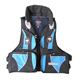 Professional Fly Survival Outdoor Sports Backpack Fish Accessory Fishing Vest Polyester Jacket