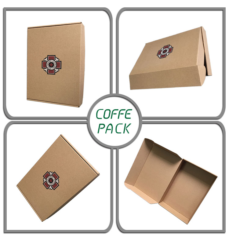 Accept custom aircraft type lovely printed apparel corrugated packaging box