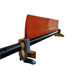 Conveyor belt cleaner/scraper/blade for coal Mining Industry