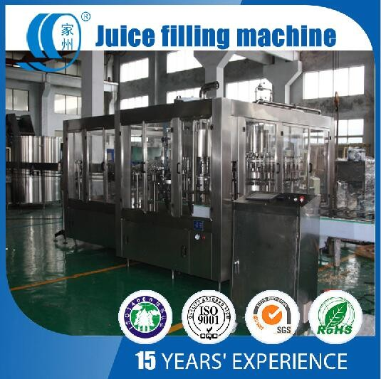 water production machine