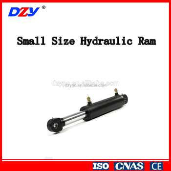 Ce Certification Small Size Hydraulic Ram - Buy Small Size Hydraulic ...