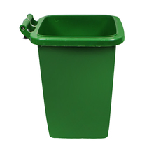 Longyuyang Industrie verkäufe PP <span class=keywords><strong>HDPE</strong></span> material farbe müll abfall bin und andere produkt
