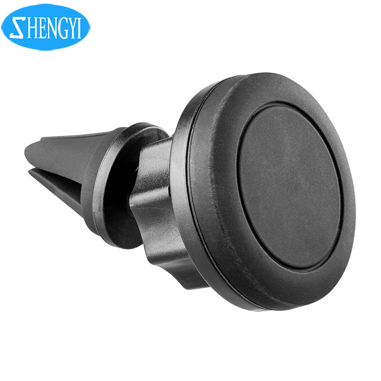 Hottest Sale Universal 360 Degree Rotation Mobile Cell phone Air Vent Mount Magnetic Car Phone Holder фото
