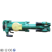 Factory used pneumatic rock drill for sale Jack YT 24 Air leg jack Hammer