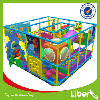 High Quality Kids Indoor Games LE-BY002