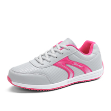 wholesaler Comfortable Fashion Lady Sport Shoes