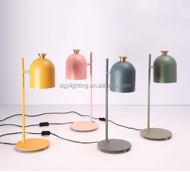 Grossiste Lampe De Chevet Rose Acheter Les Meilleurs Lampe