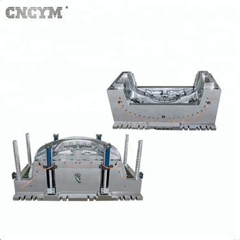 CY Mould Auto parts Sample delivery plastic mold maker