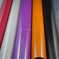 High Impact Polystyrene Sheet Hips Plastic Sheet / roll / film for forming