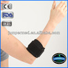 Orthopedic black neoprene elbow brace/elbow sleeve/elbow pad with CE and FDA certificate