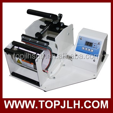 hot products diy gift personalized photo mug printing machine
