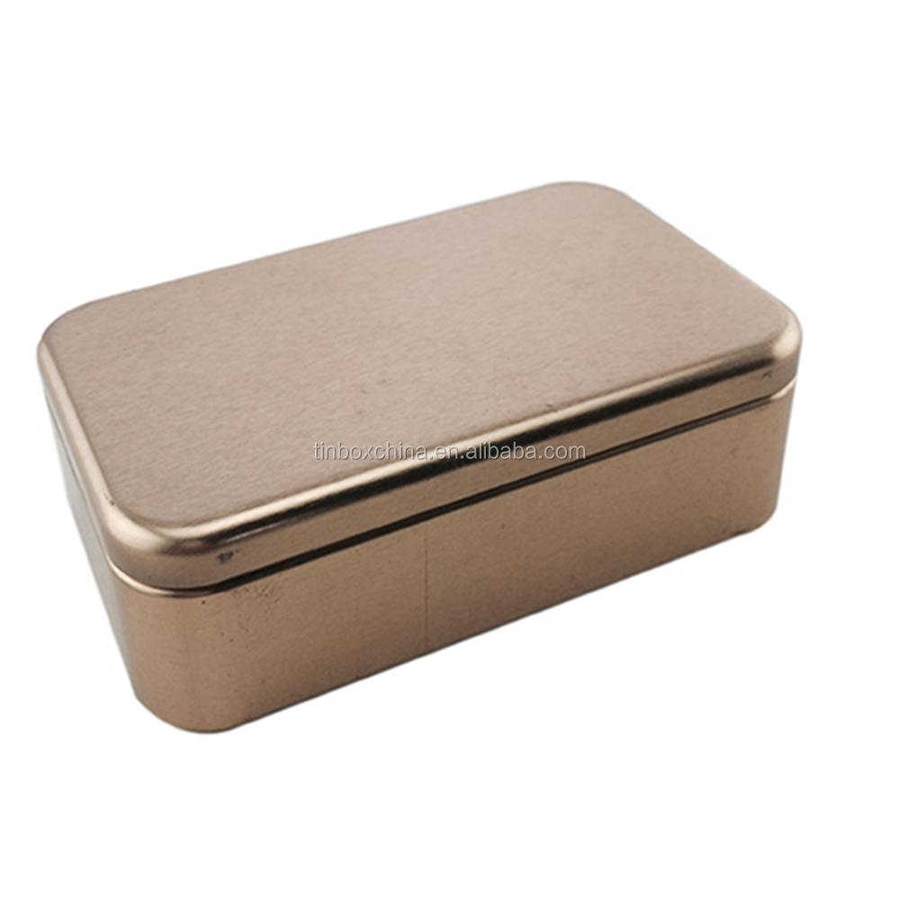 custom usb gift tin box,small gold metal usb box,custom printed boxes tin