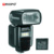 TRIOPO TR-870  2.4G  high-speed wireless lithium battery camera flash speedlite for Canon Nikon
