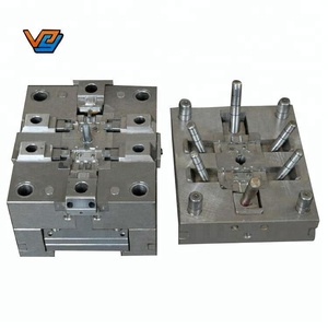 Direct sale trade assurance cable die casting mold