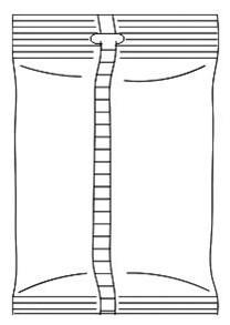 Автоматическая машина упаковки порошка заварного крема упаковывая белка упаковывая