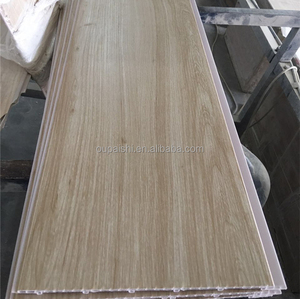 ceiling pop design wooden shaped plastic laminated pvc wall panel,pvc panel