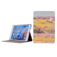 New Arrival Leather For ipad case leather for ipad mini4 case