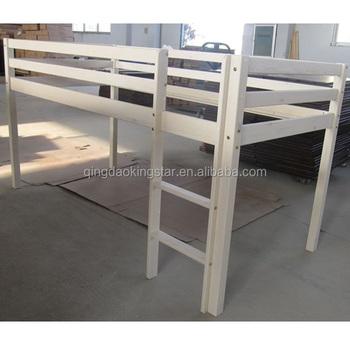 Madera Barata Adultos Cama Loft Ks Lb02 Buy Adultos Cama Loft - Cama-loft