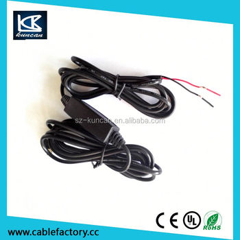 12v To 5v Car Power Charger Adapter Step Down Module Dc-dc ...