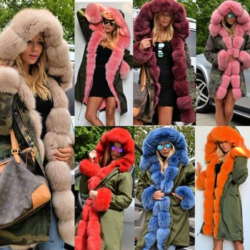 c7b53ae3f81 Pink Real Pink Fox Fur Parka,Remove Ladies Pink Fur For Wholesale,Fur Hood  Down Oversized Fur Trim Pink Parka - Buy Ladies Pink Jackets,Real Pink Fox  ...