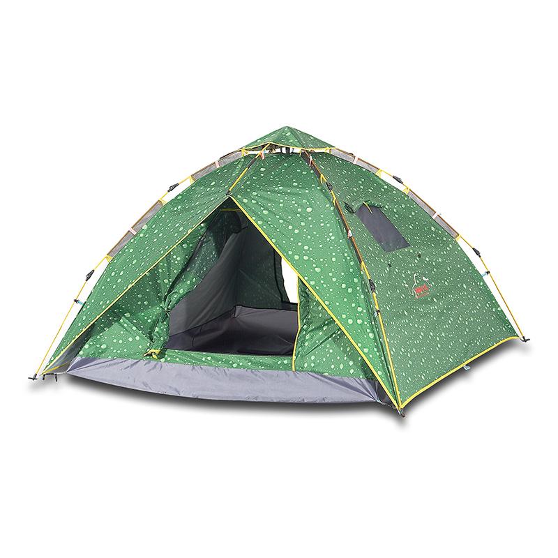 luxus familien camping zelt zelt produkt id 60560110397. Black Bedroom Furniture Sets. Home Design Ideas
