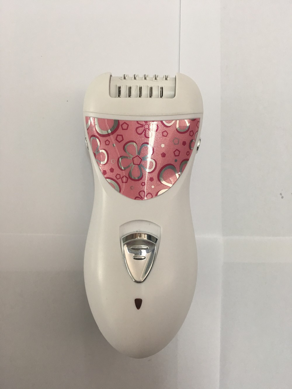 Foot Dead Skin Remover Shaver Lady Epilator 3 in 1 set