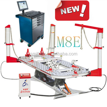 Ce Approved M8e Frame Machine Ecu Repair Tools For Car Workshop ...