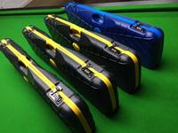Billiard pool cue hard case supplier 3x4