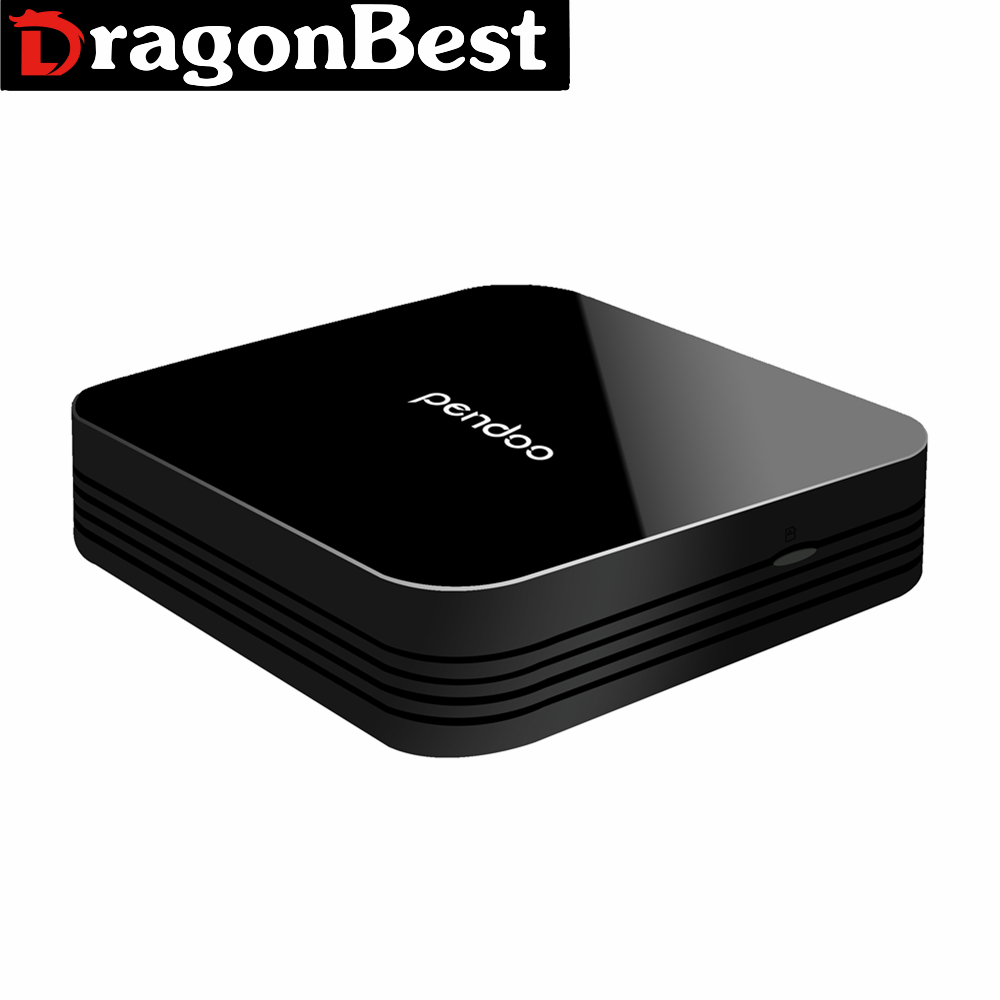 Factory price commercial Pendoo X6 Pro Allwinner H6 4G 32G 2.4G/ 5G WIFI BT 4.1 OTA android ott tv box firmware update