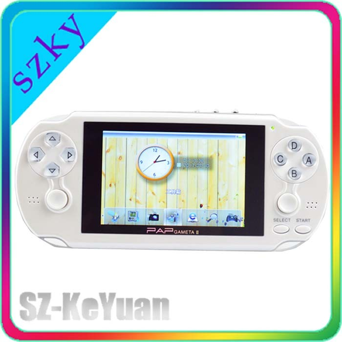 TFT Screen PAP-2 handheld game console