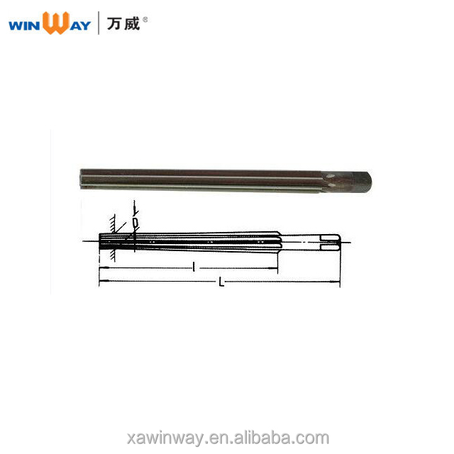 tungsten carbide flat drill string type reamers