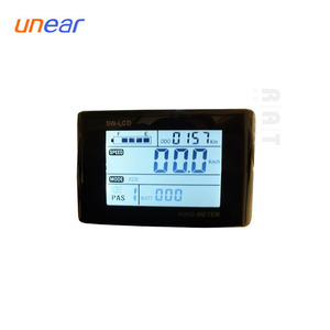 lcd voltage display dc 6.5~100v voltage display king meter lcd UNLCD61327
